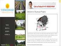 visweswar projects